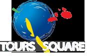Tours Square